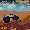 3D Monster Truck AlilG hra