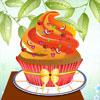 Jesenné pohár koláče hra