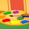 Kreslený film sfarbenie hra