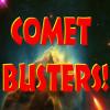 Kométa Busters hra