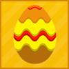 Veľkonočné vajíčka hra