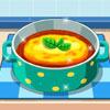 French Onion Soup hra