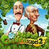 Gardenscapes 2 hra