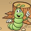 Greedy worm hra