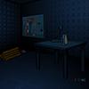 Horor mesto Escape-2 hra