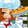 Talianska Pizza recept hra