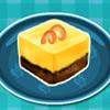 Lemon Cheesecake Bars hra