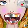 Malá Susie u zubára hra
