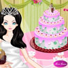 Perfect Wedding Cake Decoration hra