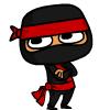 Sloppy Ninja - Fate hra