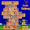 Sonic Mahjong hra
