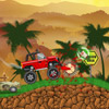 Tropical Uphill Driver hra