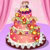 Wedding Cake Challenge hra