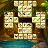 Divoké zvieratá Mahjong hra
